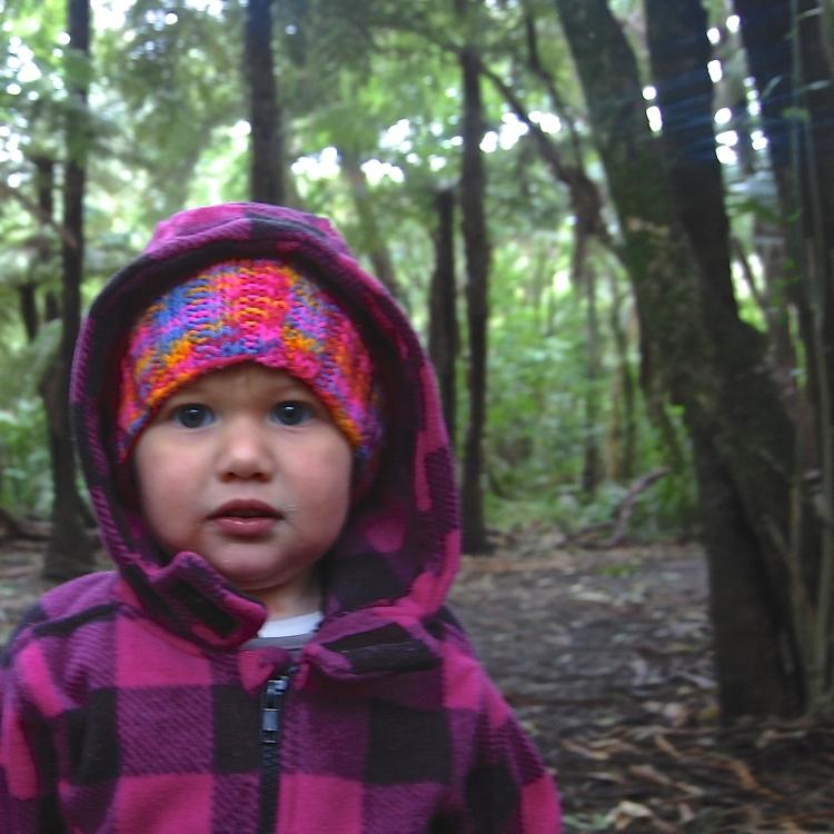 Run Wild Beautiful Child