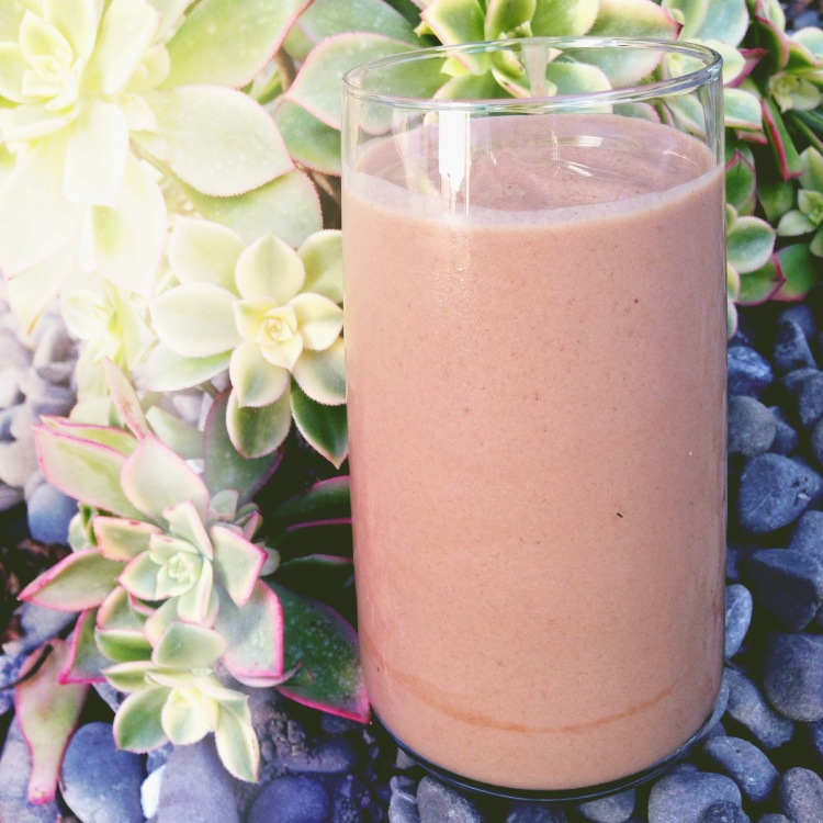 Run Wild Beautiful Child GO Superfood Immune Smoothie